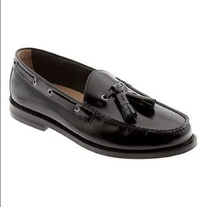 Banana Republic Fred Tassel Loafer